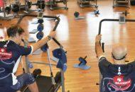 22 GIUGNO 2019 – Corso istruttori Stikwalking/Walkexercise – 1° livello