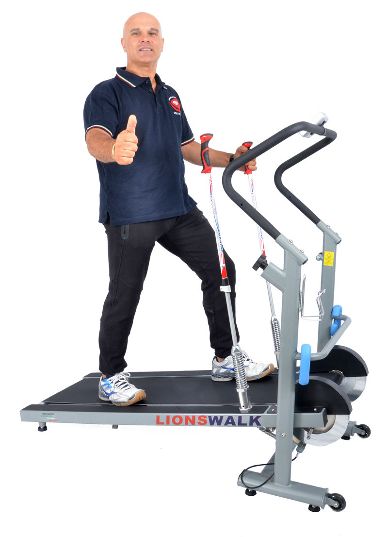 Diventa istruttore di Indoor Walking