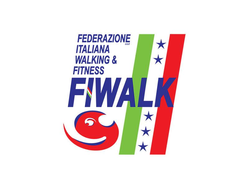 Tappeti walking omologati Fiwalk