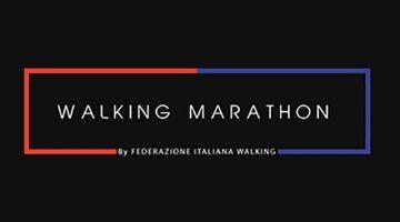 WALKING MARATHON @ FSBSHOW – UDINE