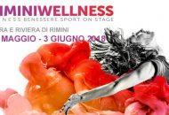 31 Maggio – 3 Giugno 2018 – RiminiWellness – Fitness Benessere on Stage